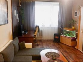 Prodej, byt 3+1, Jeseník, ul. Lipovská