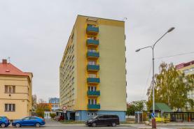 Prodej, byt 2+1, 61 m2, Mladá Boleslav, ul. Jilemnického