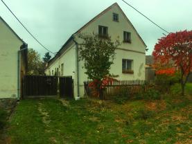 Prodej, rodinný dům, 1838m2, Lestkov, Hanov