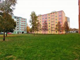 Prodej, byt 3+1, 70 m2, Chodov, ulice Boženy Němcové