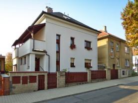Prodej, rodinný dům 275 m2, Mělník, Zborovské náměstí