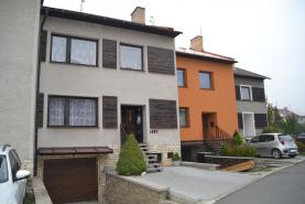 Prodej, rodinný dům, 121 m2, Bystřice pod Hostýnem