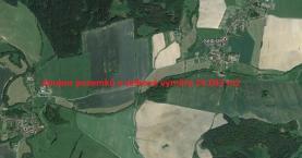 Prodej, pole, 24042 m2, Sedliště nad Úslavou