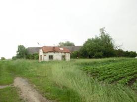 Prodej, zemědělský objekt, 11098 m2, Újezd u Přelouče