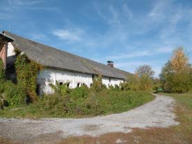 Prodej, zemědělská budova, 843 m2, Velká Kraš