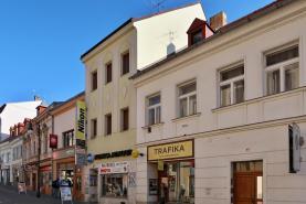 Prodej, nájemní dům, Česká Lípa, ul. Jindřicha z Lipé