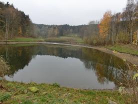 Prodej, vodní plocha, 18455 m2, Mikulášovice
