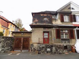 Prodej, Rodinný dům, 127 m2,Ústí nad Labem - Střekov