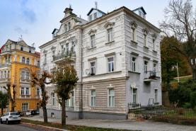 Prodej, byt 2+kk, 73 m2, Mariánské Lázně, ul. Karlovarská