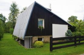 Prodej, rodinný dům, 558 m2, Těrlicko - Hradiště