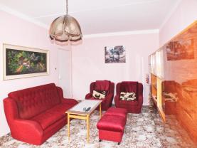 Prodej, byt 3+1, Olomouc, ul. I. P. Pavlova