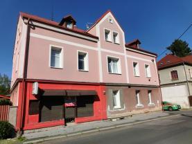 Prodej, byt 3+1, Rumburk, ul. Vojtěcha Kováře