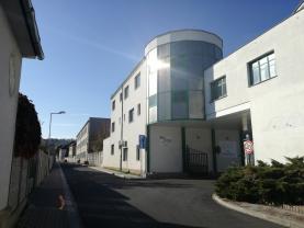 Pronájem, výrobní hala, 540m², Blovice