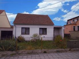 Prodej, rodinný dům 3+1, Předklášteří, ul. Víska