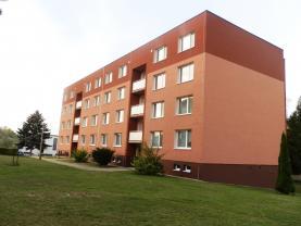 Prodej, byt 3+1, 72 m2, Bučovice, ul. Fučíkova