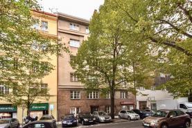 Prodej, byt 2+kk, 47 m2, Praha 6 - Bubeneč