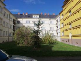 Pronájem, byt 1+1, 54 m2, Ostrava - Hrabůvka, ul. Heritesova