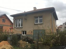 Prodej, rodinný dům, 64 m2, Šťáhlavy
