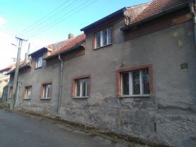Prodej, rodinný dům 5+1, Kroučová