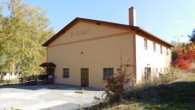 (Prodej, restaurace, 1724 m2, Kamenec u Radnic), foto 4/29