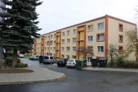 Prodej, byt 2+1, 62 m2, OV, Chlumec, ul. Cyrilská