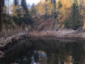 Lom (Prodej, vodní plocha, 2954 m2, Perštejn - Vykmanov), foto 4/10