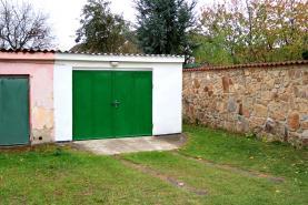 Prodej, garáž, 25 m2, Mirovice