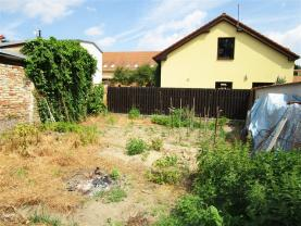 Prodej, stavební pozemek, 293 m2, Brno, Mokrá Hora