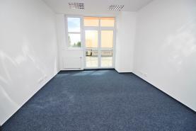 Prodej, kancelářské prostory, 145 m2, Praha 5 - Stodůlky