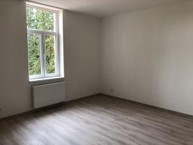 Pronájem, byt 1+1, 36 m², Poděbrady