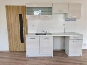 Pronájem, byt 2+kk, 50 m2, Poděbrady