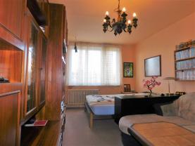 (Prodej, byt 2+1, 62 m2, Karlovy Vary, ul. Fibichova), foto 3/20