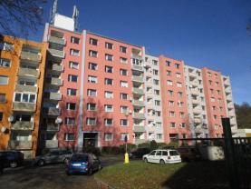 Prodej, byt 3+1, 70 m2, Aš, ul. Neumannova