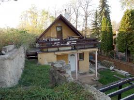 Prodej, rodinný dům 4+kk, 191 m2, Olovnice