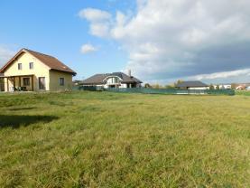 Prodej, stavební pozemek, 1273 m2, Kolomuty