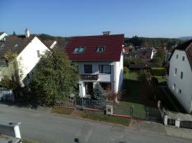 Prodej, rodinný dům 7+2, Hrdějovice