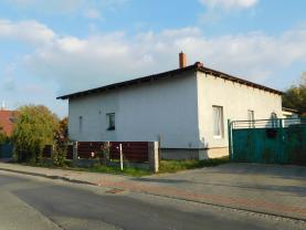 Prodej rodinný dům 3+1, 115 m2, Kozinec