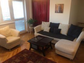 Prodej, byt 2+kk, 59 m2, Praha, ul. Patočkova