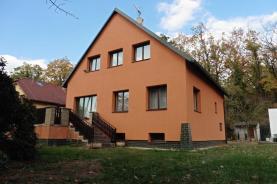 Prodej, rodinný dům 6+1, 165 m2, Káraný