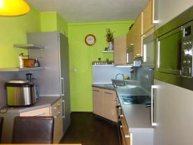 Prodej, byt 4+1, 84 m2, Brno - Nový Lískovec