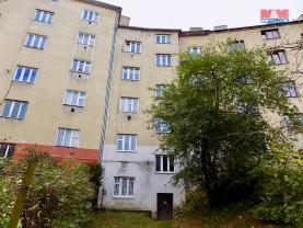 Prodej, ateliér 1+1, 35 m2, OV, Hoštálkova - Praha 6