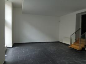 Pronájem, obchod, 59 m2, Hradec Králové, ul. Čelakovského