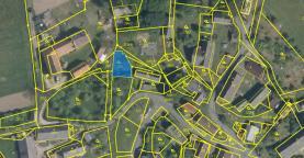 Prodej, zahrada, 201 m2, Zábřeh - Pivonín