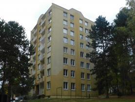 Prodej, byt 2+1, Ústí nad Labem, ul. Kamenná