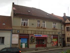 Prodej, rodinný dům, 373 m2, Kožlany, ul. Pražská