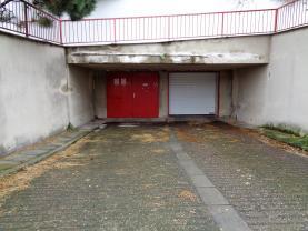 Prodej, garáž, 16 m2, Pardubice - Bílé Předměstí