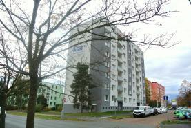 Prodej bytu 2+1 60 m2 , Plzeň, Sokolovská