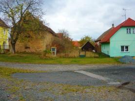 (Prodej, pozemek, 1581 m2, Blatno u Loun), foto 4/14