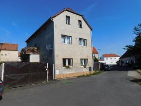 Prodej, rodinný dům, 352 m2, Kryry, ul. Kostelní