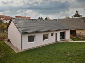 Prodej, Rodinný dům, 865 m² , Petroupim
